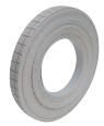 Self-Adhesive 15mm PVC Strips